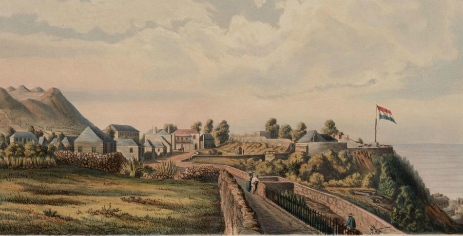Voorduin 1860